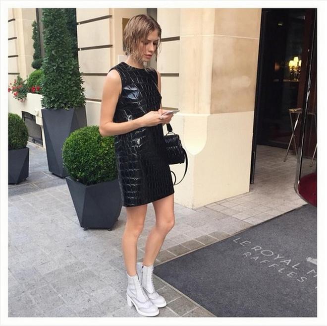 модные вещи осень 2015 фото женские