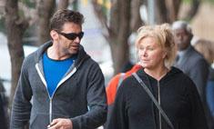 Жена запретила Джекману сниматься с Джоли