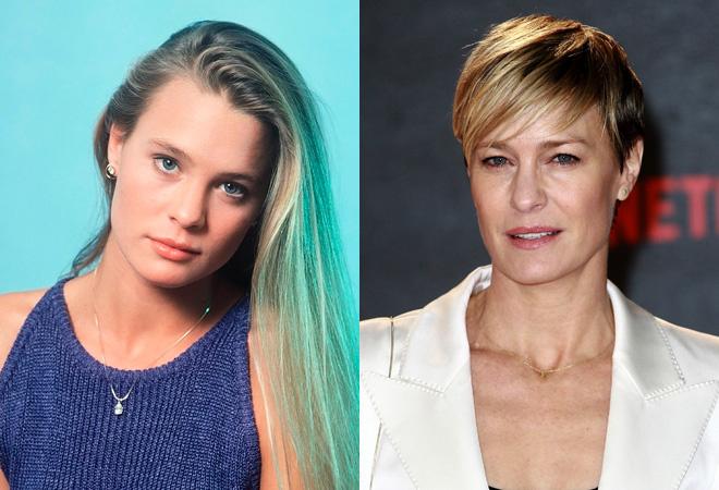 Актеры сериалов тогда и сейчас фото