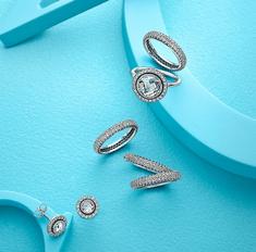 Кольца Pandora: твое идеальное украшение