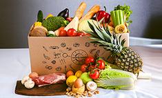 Коробка счастья: изучаем сервис доставки продуктов с рецептами
