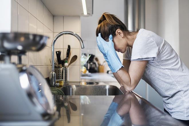 Чем мыть кухню