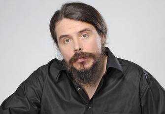 Дмитрий Ревякин, лидер группы «Калинов Мост»