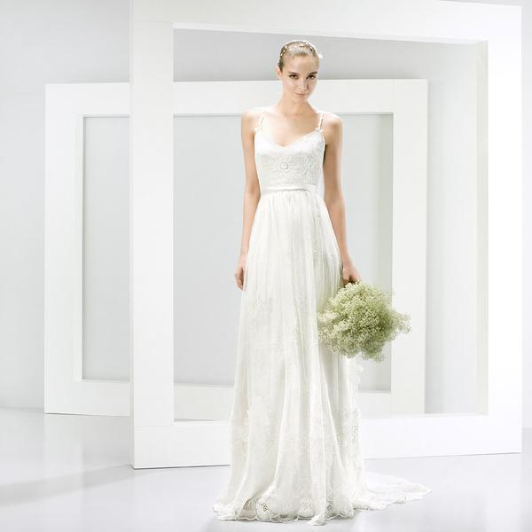 ЗАМУЖ НЕВТЕРПЕЖ: 10 самых красивых свадебных коллекций сезона | галерея [3] фото [8]