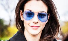 Всем выйти из тени: 15 самых модных солнцезащитных очков