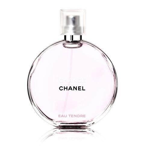 Chanel, CHANCE EAU TENDRE, 3490 рублей