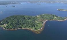 Оук— остров, где зарыт один из самых таинственных кладов на планете
