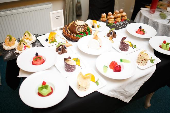 десертный бал Гастрономический фестиваль Тюмень