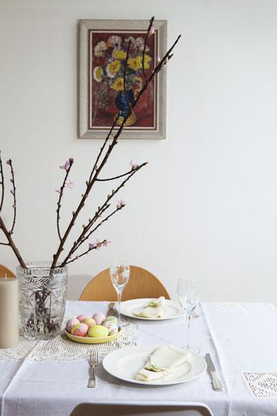 Пасхальный декор, фото