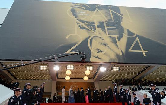 Каннский кинофестиваль 2014