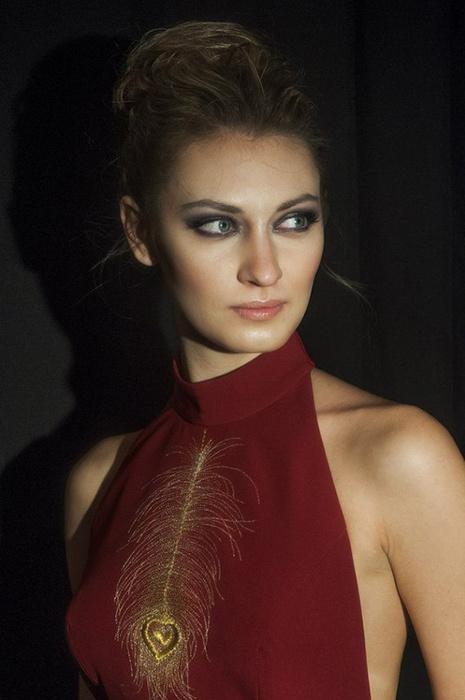 Екатерина Горькова