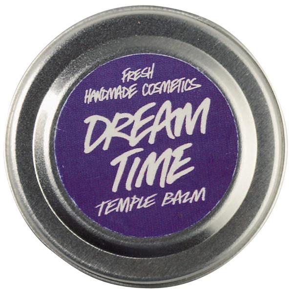 Бальзам для висков Dreamtime, Lush