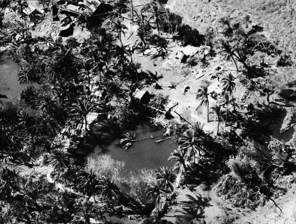 Тропический циклон «Бола», фото