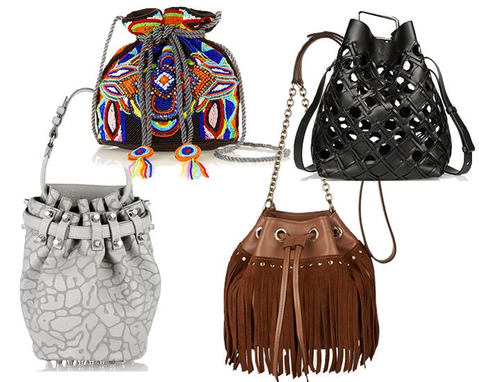 модные сумки весна 2015 фото 2