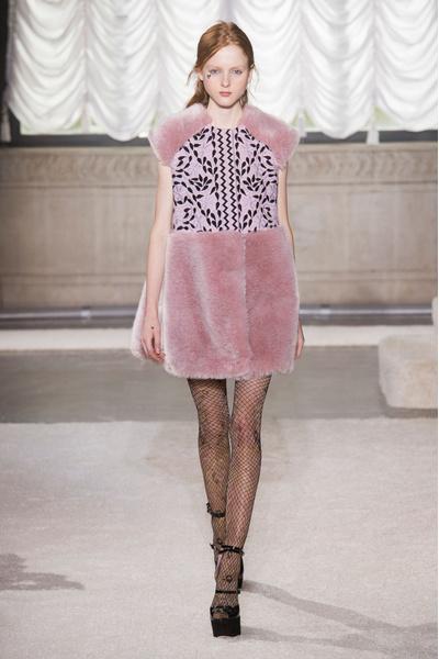 Неделя моды в Милане: 27 февраля | галерея [3] фото [17]