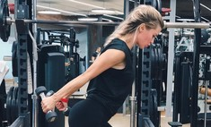 Накладные ягодицы: Боню раскритиковали за фитнес-видео