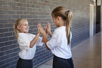 5 шагов к идеальной школе
