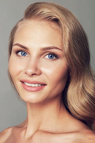 "Алена Капранова, участница ""Мисс Екатеринбург - 2016"", фото"