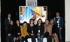 LG Electronics провела образовательный тур для участников форума «Селигер-2011»