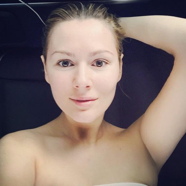 Как летом без косметики