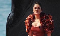 Звездные будни Каннского фестиваля-2011