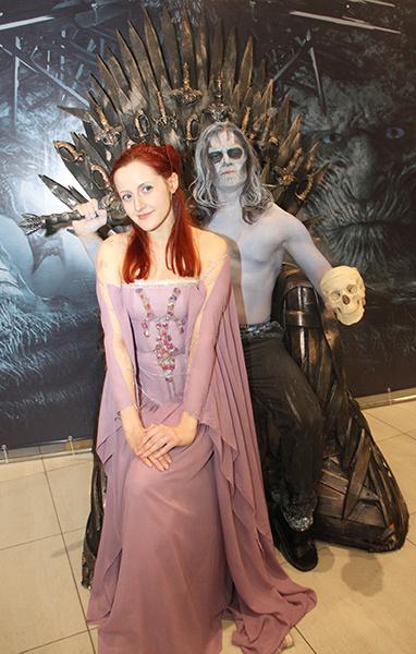 Отзывы о первой серии шестого сезона «Игры престолов»
