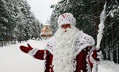 Пять наивных вопросов Деду Морозу