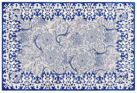 Rodarte создали коллекцию ковров для The Rug Company   галерея [1] фото [5]