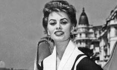 Икона стиля: какой была и какой стала Софи Лорен