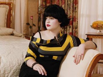 Келли Осборн (Kelly Osbourne)