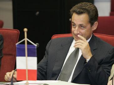 Николя Саркози (Nicolas Sarkozy)