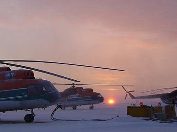 вертолет, авария, авиакатастрофа, Ми-8