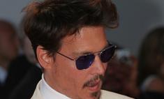 Джонни Депп обзавелся звукозаписывающим лейблом