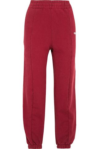 5. Спортивные брюки, Vetements