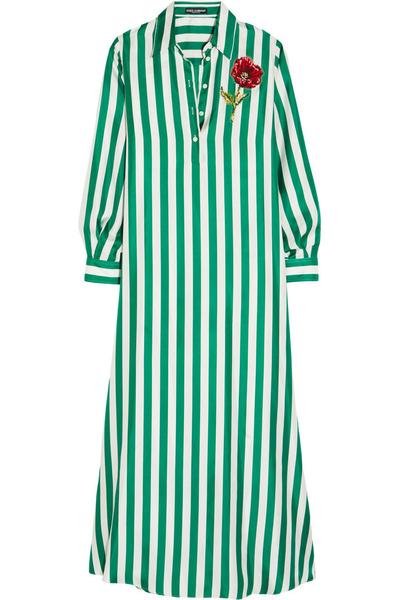 Пора в отпуск: 10 стильных платьев | галерея [1] фото [10]