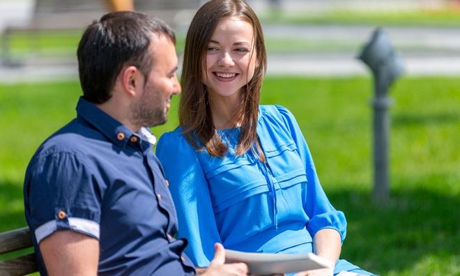 Как выйти замуж за иностранца: выучить английский ALIBRA SCOOL