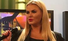 Анна Семенович рассказала, как ей удалось внезапно похудеть
