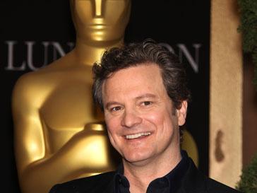 У Колина Ферта (Colin Firth) появилась новая обязанность