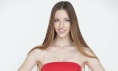 Пермячка победила в конкурсе «Мисс Волга – 2015»