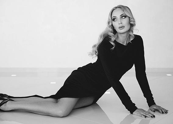 Александра Галиахметова