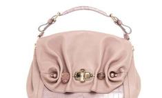 Nina Ricci разыгрывает модные сумки
