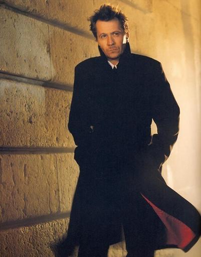 Гари Олдман (Gary Oldman)