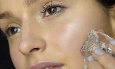 Как спасти кожу: красные шелушащиеся пятна на лице