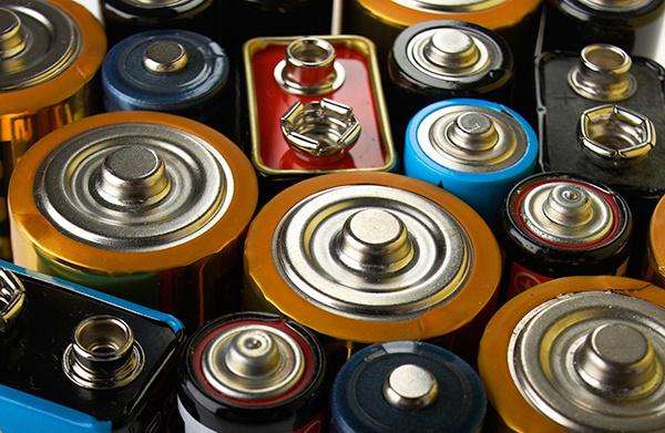 Батарейкам можно дать вторую жизнь