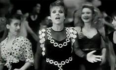История одной песни: «Nah Neh Nah» Vaya Con Dios, 1990