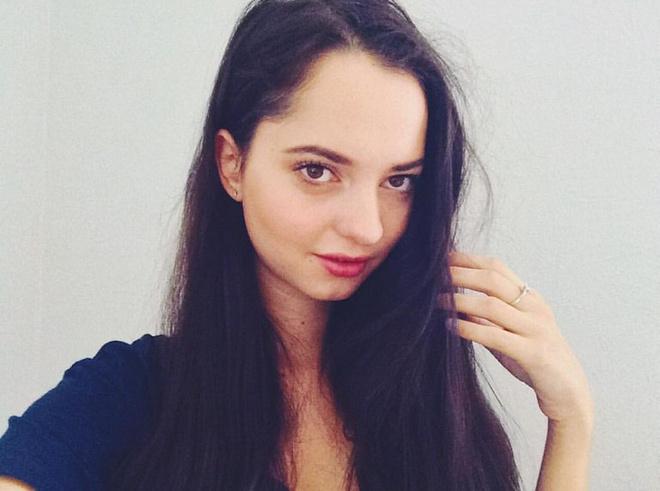 Кристина Литвинова