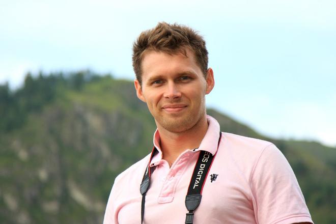 Тарас Иванов