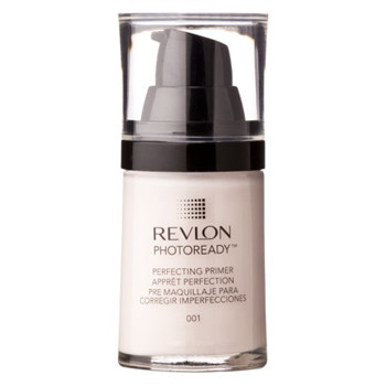 Revlon Photoready Perfecting Primer : отзывы