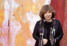 Светлана Алексиевич: «Я пишу историю человеческих душ…»