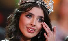 Участница из России не прошла в финал «Мисс Вселенная – 2013»